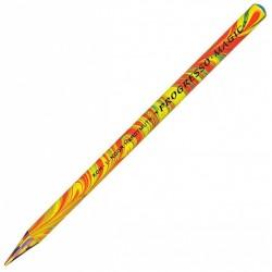 Crayon à Mines Multicolores - Progresso Magic