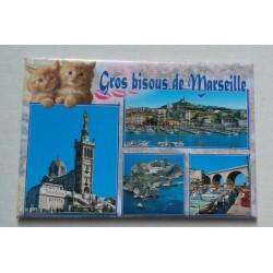 Magnet  Marseille 28