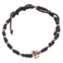 Bracelet Tête de Bouddha Chinois