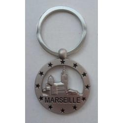 Porte-Clés  Marseille Notre Dame de la Garde