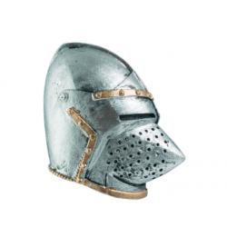Magnet Casques Médiévaux 1