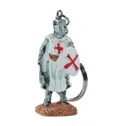 Porte-Clés Soldat Médiéval 3