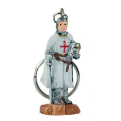 Porte-Clés Soldat Médiéval 4