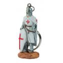 Porte-Clés Soldat Médiéval 5