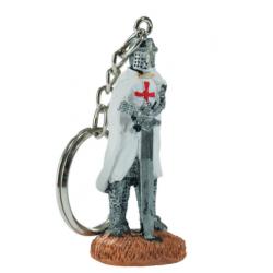 Porte-Clés Soldat Médiéval 6