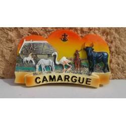 Magnet Camargue