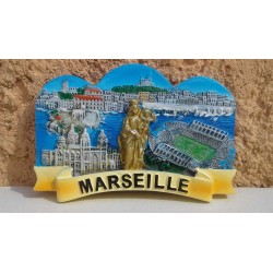 Magnet Marseille
