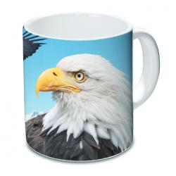 Mug Aigle
