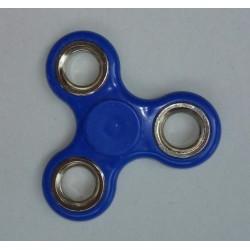 "Hand Spinner ""Bleu"""