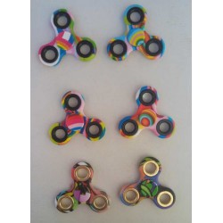 "Hand Spinner ""Multicolore"""