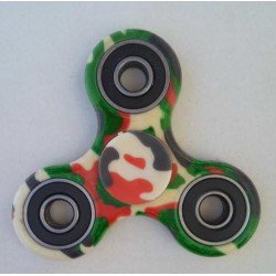 """Hand Spinner """"Vert Multi"""""""