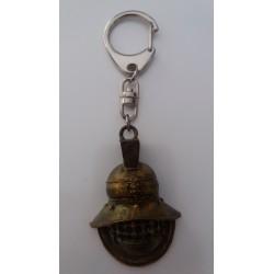 Porte-clés Casque Gladiateur