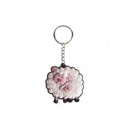 Porte-Clés 2 Moutons