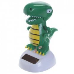Figurine Solaire Dinosaure T-Rex