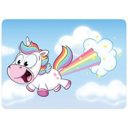 Sticker Cleaner Licorne