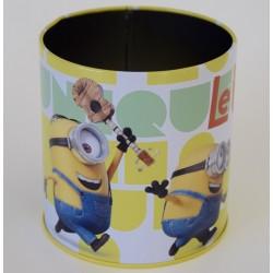 """Pot à Crayons """"Les Minions"""""""