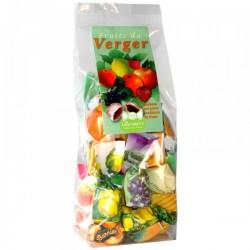 Bonbons Fruits du Verger