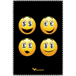 Chif' Fou' Net Smiley Emoti Money