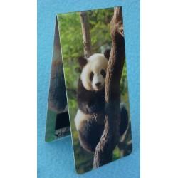 Marque Page Magnétique Panda