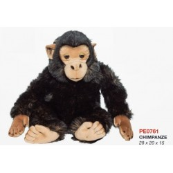 Peluche Chimpanzé