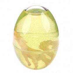 Oeuf Licorne - Pâte Slime