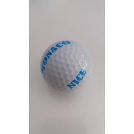 Balle de Golf Cannes Nice Monaco Menton