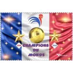 Chif' Fou' Net Champions du Monde