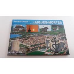 Magnet Aigues-Mortes - Porte de Camargue