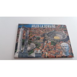 Magnet Arles La Romaine