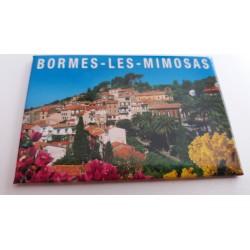 Magnet Bormes les Mimosas Village