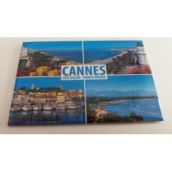 Magnet Cannes - 4 vues