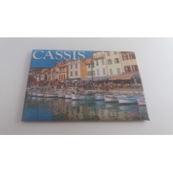 Magnet Cassis - Port