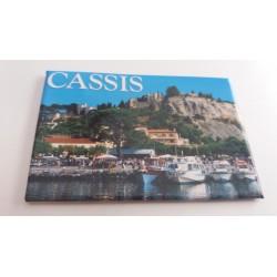 Magnet Cassis - Château