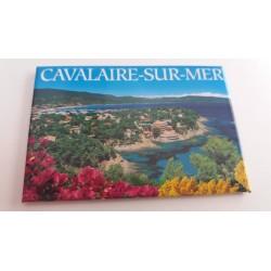 Magnet Cavalaire-Sur-Mer