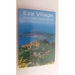 Magnet La Côte D'Azur - Eze Village