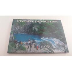 Magnet Fontaine de Vaucluse