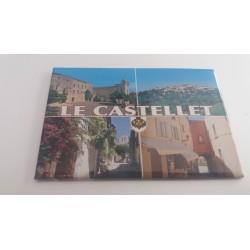 Magnet Le Castellet - Multivues