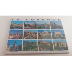 Magnet Le Luberon