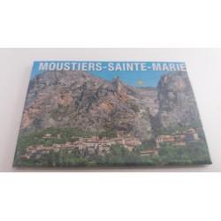 Magnet Moustiers Sainte Marie