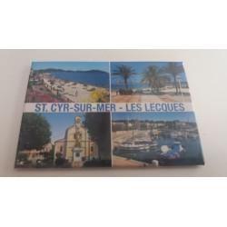 Magnet Saint Cyr Sur Mer - Les Lecques