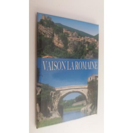 Magnet Vaison La Romaine