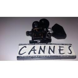 Magnet Résine Nice Cannes