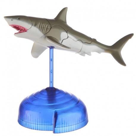 Puzzle 4D - Requin
