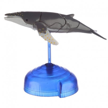 Puzzle 4D - Baleine