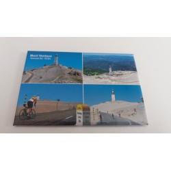 Magnet Mont Ventoux - Multivues