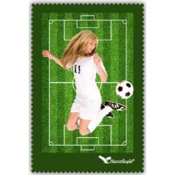 Chif' Fou' Net Football Féminin