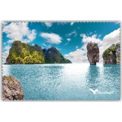 Chif' Fou' Net Baie Thaïlande
