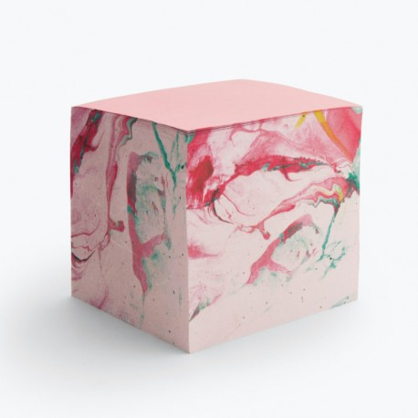 Bloc Notes Marble (650 Feuilles)