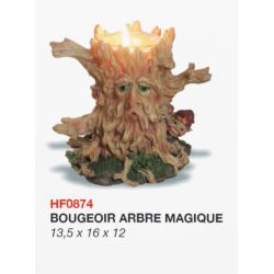 Bougeoir Arbre Magique