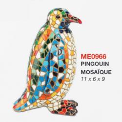 Pingouin Mosaïque